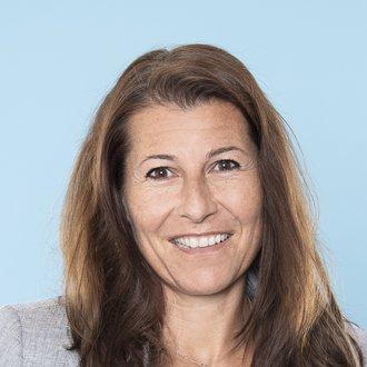 Judith Bellaiche