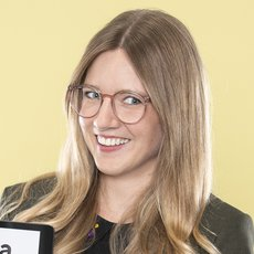 Jasmina Vincetic
